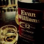 エヴァン・ウィリアムス 12年